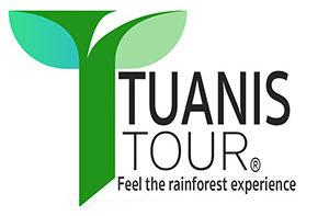 TORTUGUERO TOURS ¡Qué Tuanis!