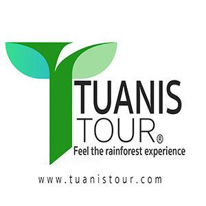 tuanis tour tortuguero Costa Rica